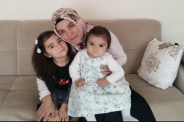 Turkish government imprisons one more mother with her baby over links to Gülen movement