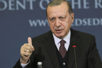 Turkey's Erdoğan vows to criminalize adultery