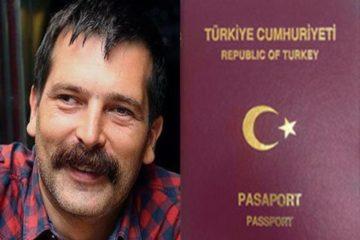 Turkish police seize passport of Communist party leader at airport
