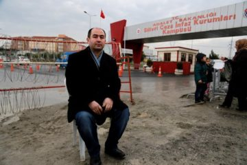 Faruk Akkan, head of Cihan news agency, jailed for 15 months in Turkey without evidence