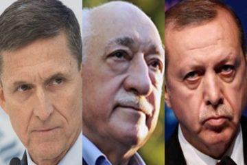 US' Mueller investigating Flynn's work on documentary attacking Gülen