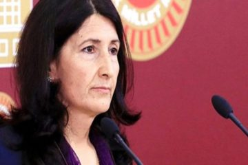 Top Turkish court rejects release request by jailed pro-Kurdish HDP deputy