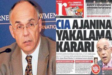 Barkey says Turkish FM undersecretary, embassy knew of Büyükada meeting