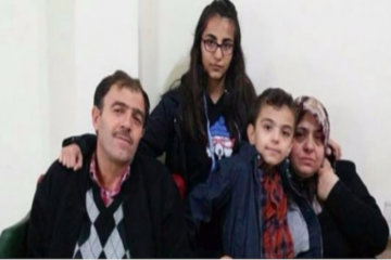 Turkish gov't to take a child back from foster family for 10 years over links to Gülen movement