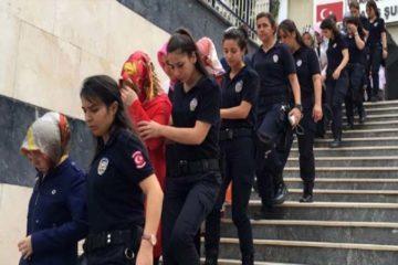 Turkey's Erdoğan slams Europe over 'headscarf ban'