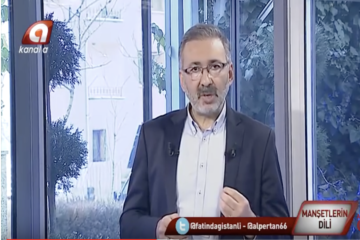 Turkish pro-gov't TV channel closed down following resignation of Ankara mayor Gökçek