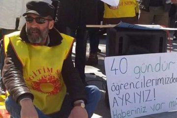 Turkey's purge-victim teacher passes away following heart attack