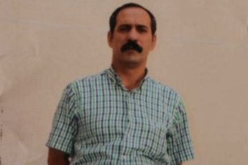 Deaf and dumb man imprisoned by Turkish government over claims of 'chanting slogan'