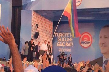 Turkey's Erdoğan takes aim at 'LGBTI quota' of a district municipality under opposition administration