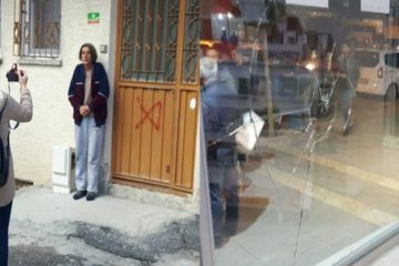 Armenian church association attacked in Turkey's Malatya