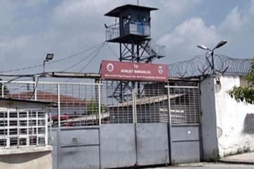 A 57-year-old prisoner with toothache passes away at Turkey's Mersin prison