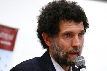 European Union slams Turkish gov't over arrest of peace activist Osman Kavala