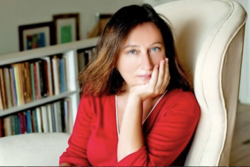 Turkish author Perihan Mağden: I feel like a Jew in Nazi Germany
