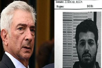 Judge Berman implies Turkish-Iranian gold trader Zarrab is still part of case in US