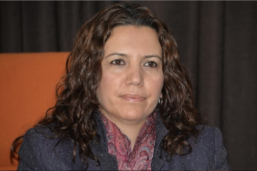 Turkish court gives 10-year prison sentence for pro-Kurdish HDP deputy Irmak