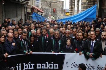 Human rights defender Elçi remembered on 2nd anniversary of death across Turkey