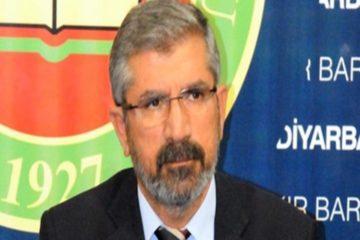 Turkish gov't covers up killing of lawyer, human rights activist Tahir Elçi