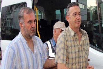 Jailed Brigadier Arslan dies at a military hospital in Ankara