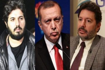Reza Zarrab says he paid bribes to get out of Turkish jail after Dec. 17, 2013 graft scandal