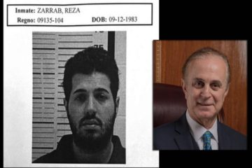 Lawyer: Zarrab to cooperate with US authorities