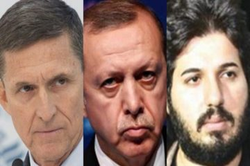 US investigating whether Flynn discussed ways to free Turkey's Zarrab