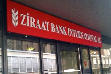 Turkey's Ziraat Bank shuts down New York branch as Zarrab case goes on