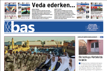 Kurdish Bas weekly paper stops print edition in Turkey due to increasing suppression