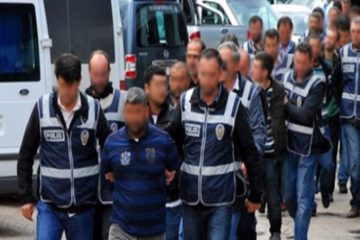 Turkish gov't issues detention warrants for 107 teachers over alleged links to Gülen movement