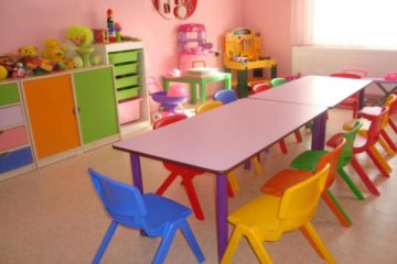 Turkish gov't closes 45 private kindergartens over alleged links to Gülen movement