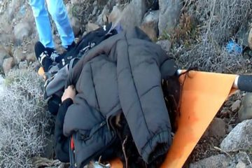 Bodies found in Aegean Sea show volume of cruelty and oppression in Turkey