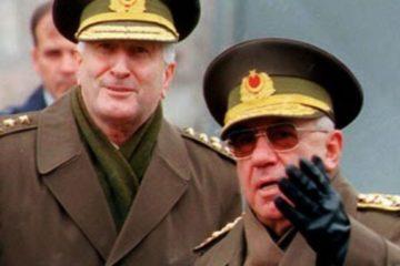 Turkish prosecutor demands life sentences for Feb. 28 post-modern coup generals
