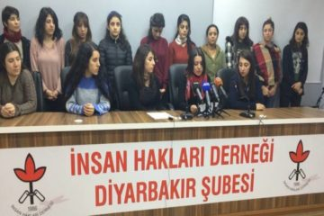 Report: Turkish government detained 52 woman journalists in 2017