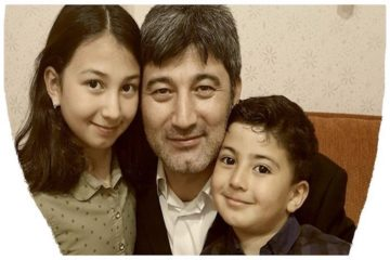 Cancer patient woman seeks whereabouts of son abducted in Turkey's capital