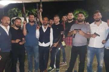 New decree by Turkish gov't encourages Erdoğan thugs to mobilise and be armed