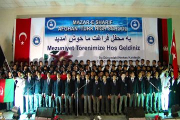Three Turkish teachers allegedly affiliated with Gülen movement detained in Afghanistan
