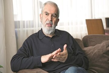 Jailed Turkish columnist Alkan: I wrote what I believe in, and I am honoured with this