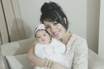 Turkish gov't sends teacher with baby to prison in 10 days for allegedly 'praising terrorism' during live show