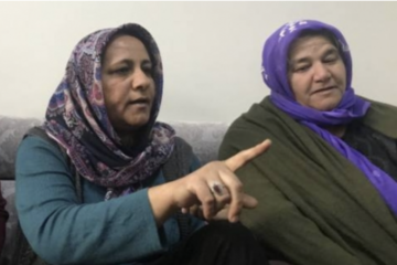 Araç's mother: 'My son didn't commit suicide, he was killed by police'