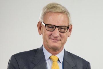 COMMENTARY — Carl Bildt's love affair with Turkey's dictator