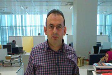 Turkey's top biographer, journalist Kalyoncu behind bars for 501 days over tweets