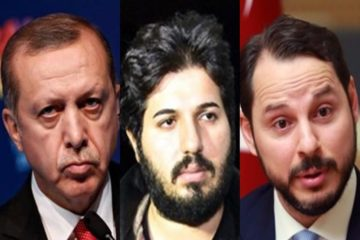 Zarrab says he resumed violating sanctions at Turkish President Erdoğan's order