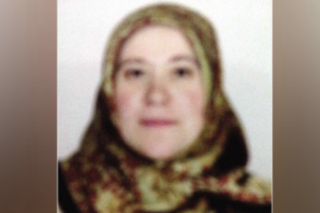 Turkish gov't keeps woman with heavy Alzheimer's in jail for 15 months over witness' statements
