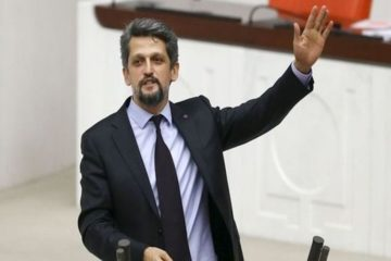 Turkish prosecutor launches investigation after Paylan's assassination warnings