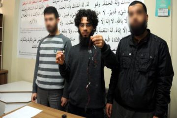 Turkish gov't detains 75 militants as court releases top ISIL suspect