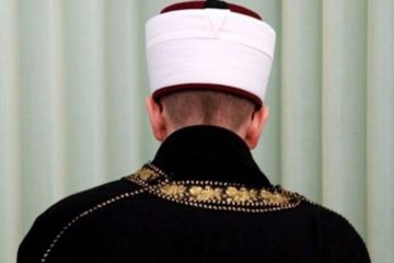 German federal prosecutors drop Turkish imams' spying probe amid thaw with Turkey