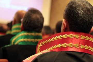 Member of Turkish Court of Cassation in jail for 16 months due to false ByLock record