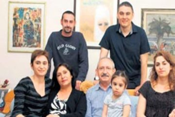 Turkish opposition CHP demands investigation into properties of Kılıçdaroğlu's family