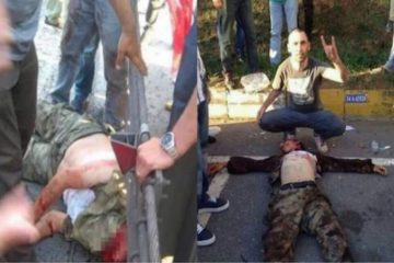 'Licence to kill' given by Turkish gov't to its fanatics with latest decree draws ire