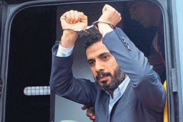 Turkish court rules to keep jailed journalist Baransu in prison again