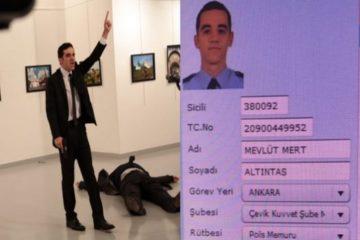 Lawyers: Associating the assassin of Russian envoy with Fethullah Gülen a big slander